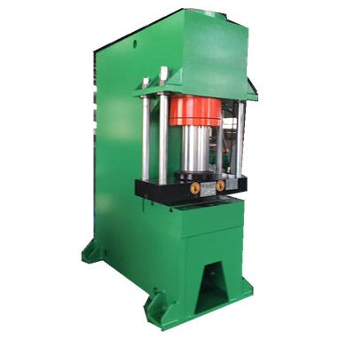 High Quality Single Column Hydraulic Press Machine/High Pressure Hydraulic Filter Press