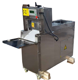 Beef bacon and salmon slicer and cutting machine for Mexico market
