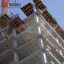 TECON Commerical Construction Formwork Similar to DOKA Slab Table Forming