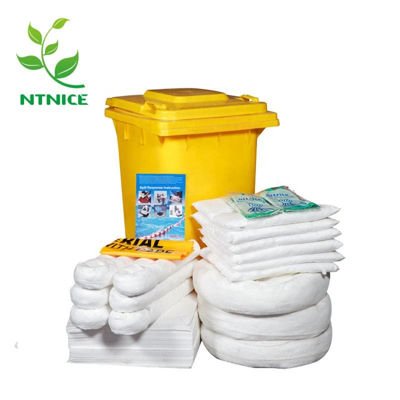 240L Safety environmental oil Spill containment Kit