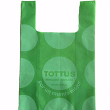 Factory Price High Quality Laminated PP Non Woven shopping Bag