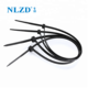 NLZD Standard size cable ties 4.8mm series ,50lbs,20kgs