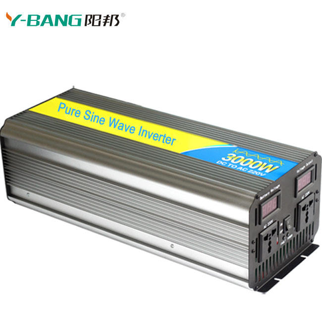 Yangbang ערכת 3000 w <span class=keywords><strong>מהפך</strong></span> סינוס טהור <span class=keywords><strong>מהפך</strong></span> 1000 w <span class=keywords><strong>מהפך</strong></span> 10kw