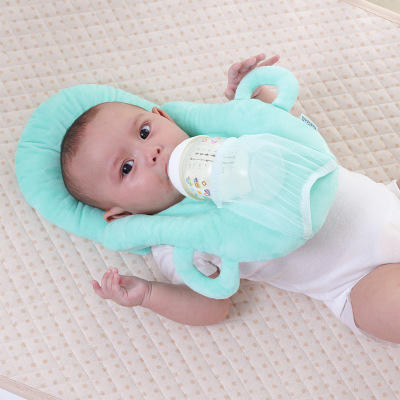 Newborn Nursing Gift Head Pillow Twin Baby Breastfeeding Pillow For Feeding Infant Boppy Nursing Cushion