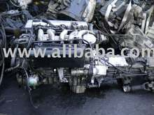 used & rebuilt Hyundai, Kia, Ssangyong engines