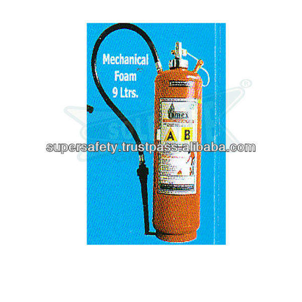 MECHANICAL FOAM (AFFF) TYPE FIRE EXTINGUISHER SFT-0143