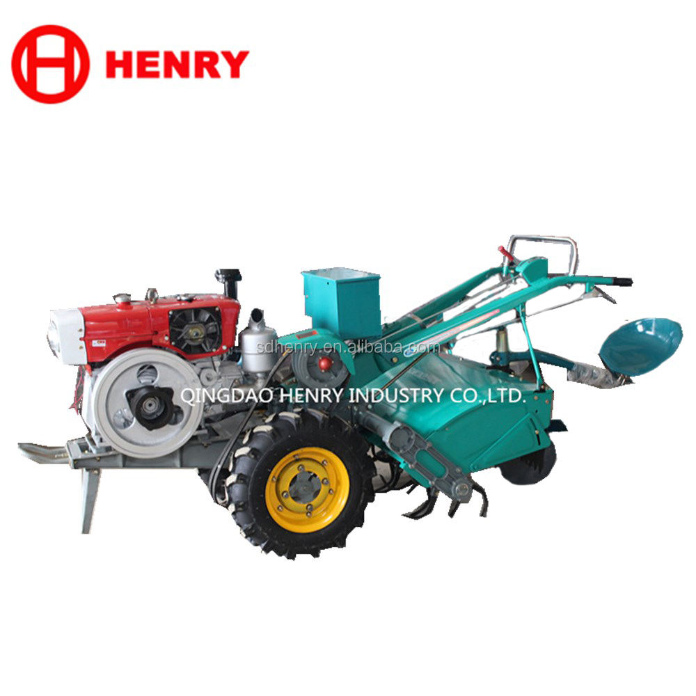 12HP/15HP/18HP/20HP power tiller tractor