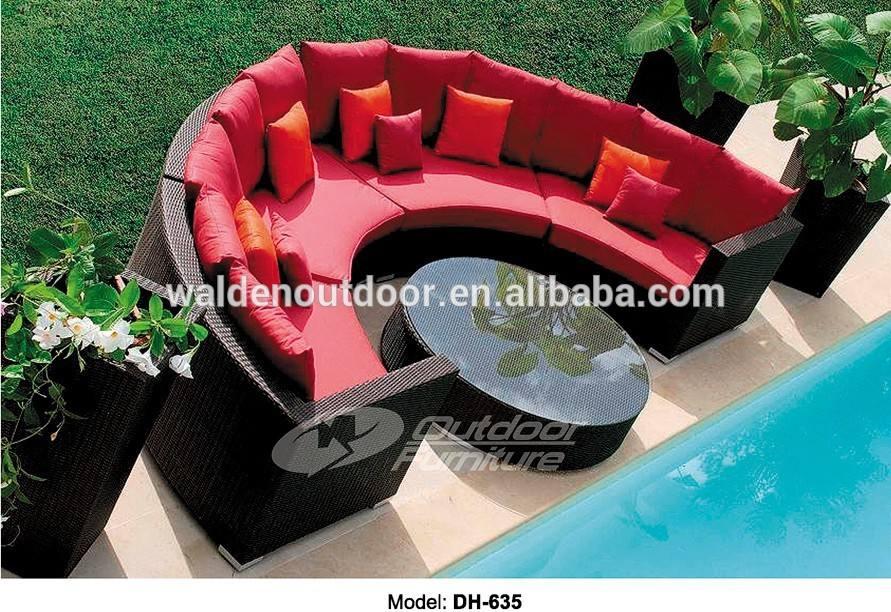 Costco уличная мебель / открытый стул ( DH-635 )