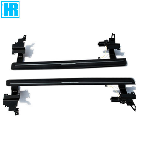 Electric Running Boards for RANGER ROVER 2 motors