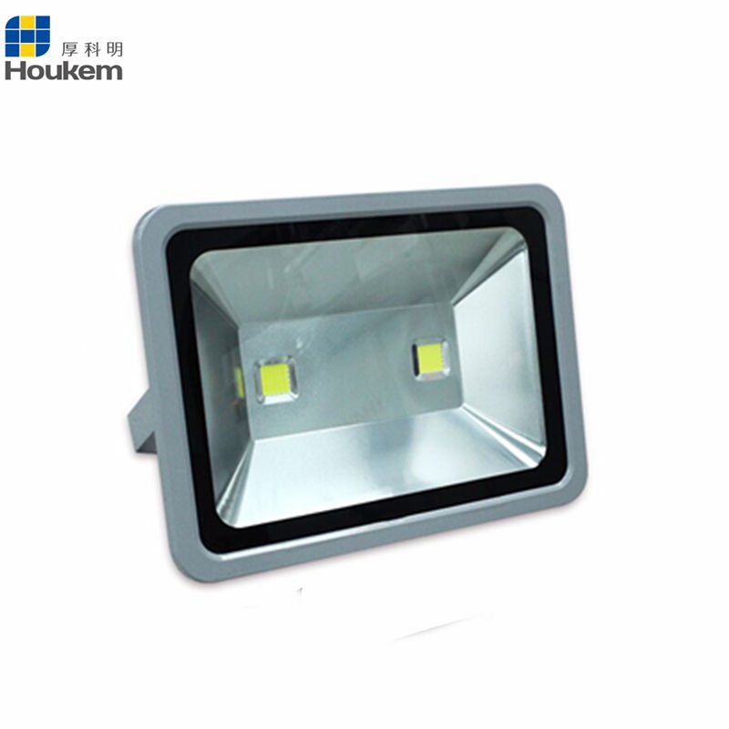 Waterproof aluminum case 100w led flood light