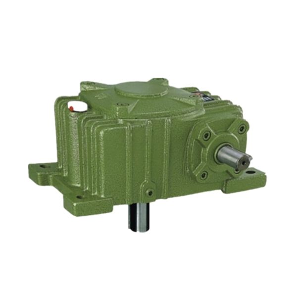 wpx50 speed reducer motor vertical turbine transmission cast Iron wpx 50 with motor flange hot sale in Russia