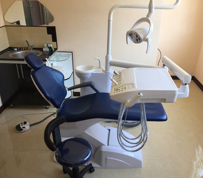 2019 new coming fashionable dental equipment / Economic beautiful dental chair lowest price ever DC19T