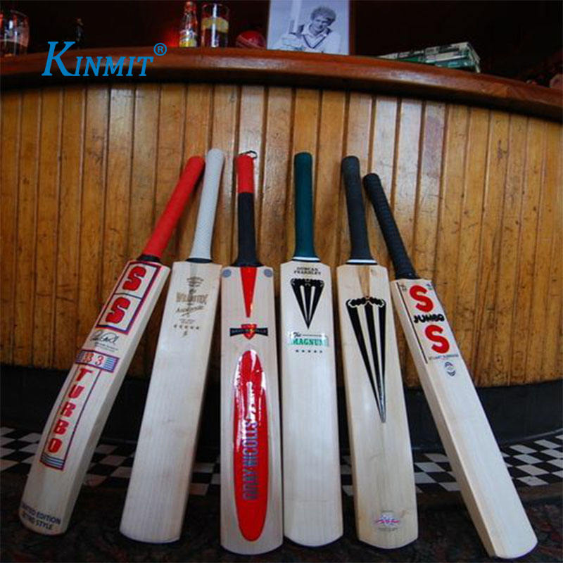 Kinmit Best Quality Custom Decal Cricket Bat Stickers