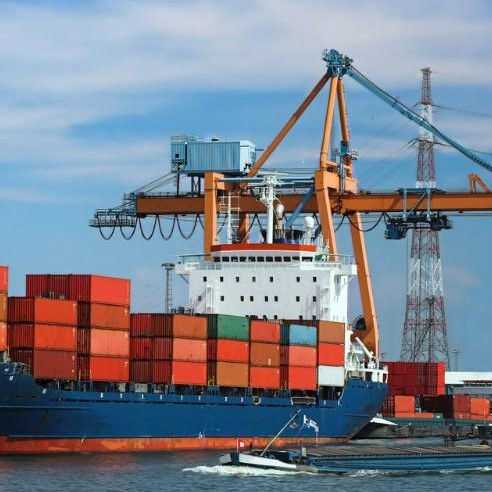 Ocean freight rates shipping service forwarder from Yangzhou to Izmir