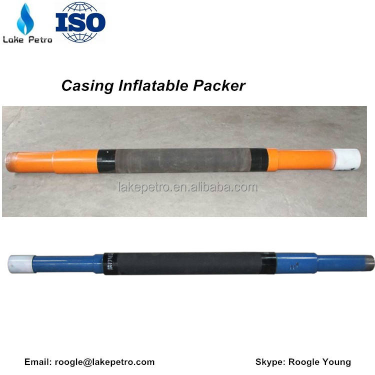 API cementing tools hydraulic external casing packer