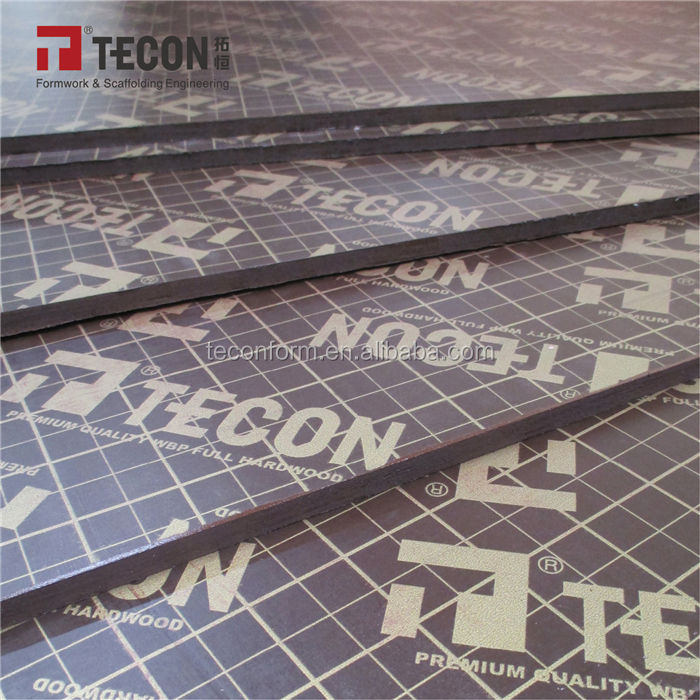 TECON Most Popular Formwork Shuttering For Building Construction