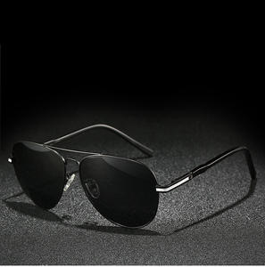 K63868 변색 Driving Glasses Pilot Eyewear 편광 선글라스
