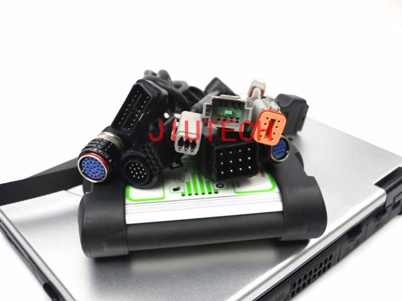 Penta VODIA5 Marine moteur de l'industrie du logiciel de diagnostic avec ordinateur portable cf52 pour Volvo PENTA VODIA5 DIAGNO