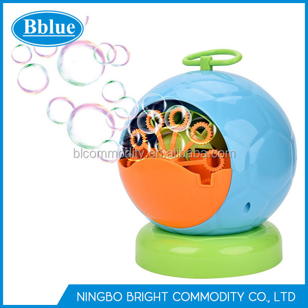 new style bubble maker bubble machine for kids bubble blower