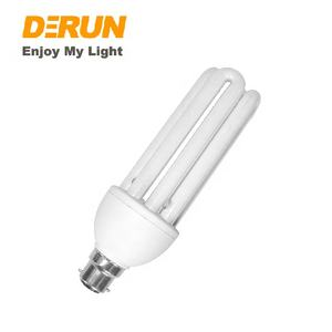 3U T3 9mm 15 w Compact 형광 lamp Cfls 에너지 절약 Lamp120V 230 V E27 2700-6500 K pure White Warm White Cool White, CFL-U