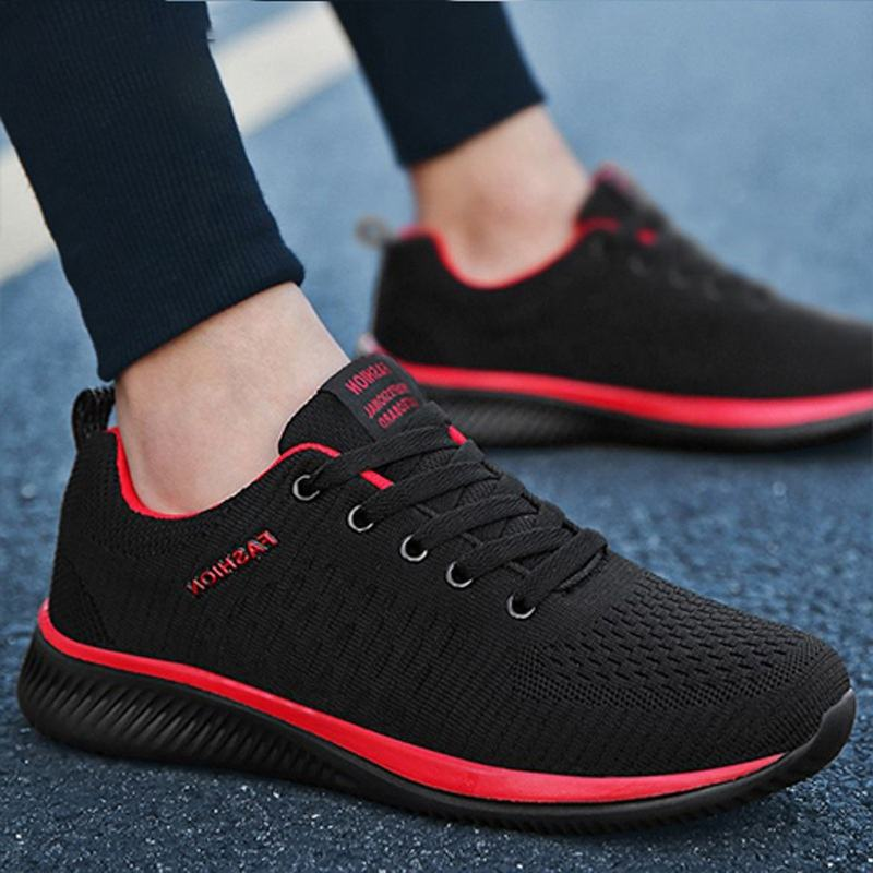 fashion man casual shoes sneaker leisure sports running fashion sport shoes