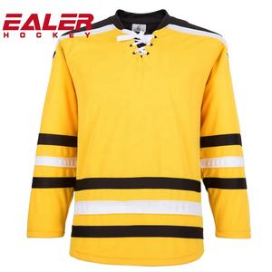 Professional Design Custom Ice Hockey Jersey