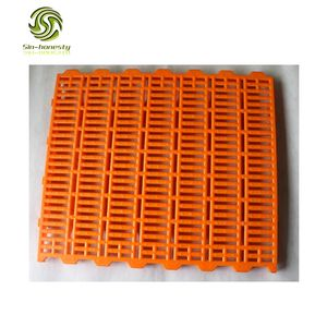 Livestock Farming Plastic Slat Flooring For Animal