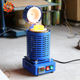 JC 1-4kg Industrial Melting Furnace Small Electric Portable Gold Smelter