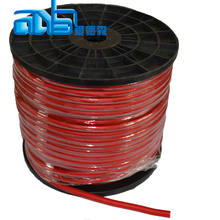 0gauge 4gauge 8gauge automotive power battery cable for car