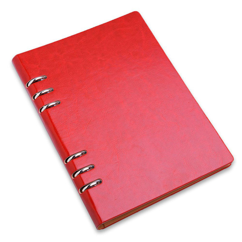 OEM laptop spiral office supplies one subject planner notebook