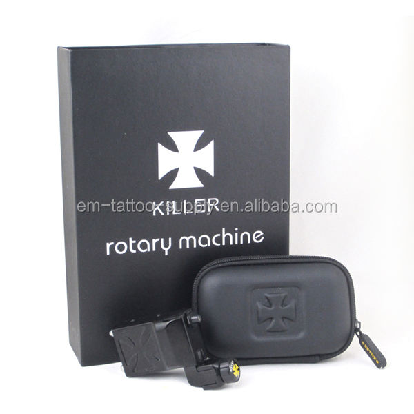 roterende tattoo machine liner killer set
