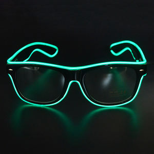 Hot Selling Party Favors For Kids Light Up glasses LED Glasses
