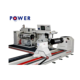 China Gold Supplier Rubber Roller Twisting Machine PTM-1060