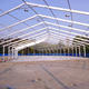 fabricated big aluminium conference rub hall tent for sale