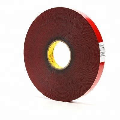 Die Cut 3M 4611 4646 4655 3M VHB Tape for high temperature resistance application