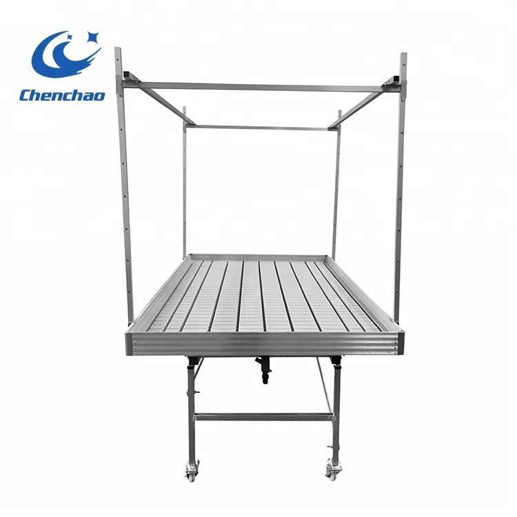 chenchao factory used greenhouse benches for sale
