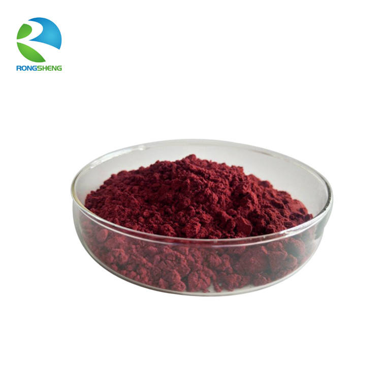 Best price pure astaxanthin in bulk