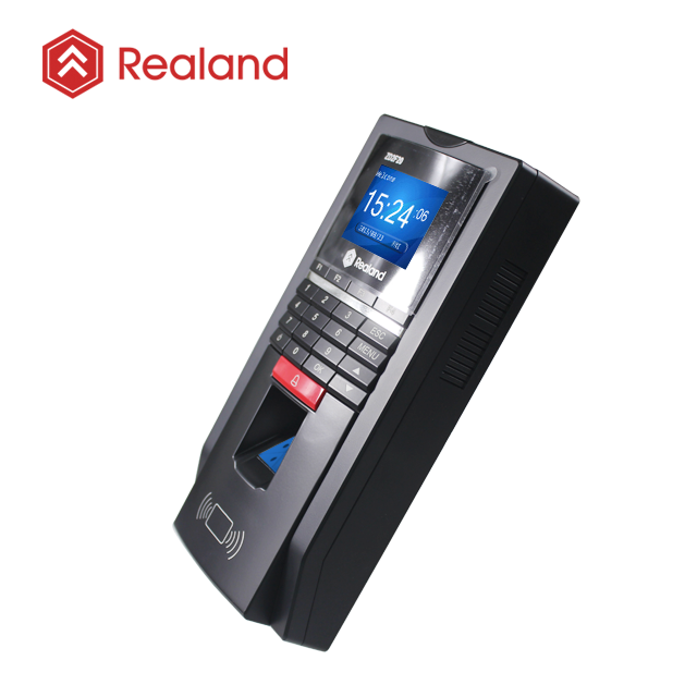 Hot Selling Realand M-F131 Gate Security Fingerprint and Password Access Control system