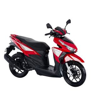 Prompt Delivery Scooters 50CC/125CC Gas Gasoline Retro Motorcycle