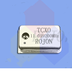 9.216MHz 11.0592MHz 22.1184MHz Temperature-compensation Crystal Oscillator TCXO 0.1ppm High stable crystal clock dip14