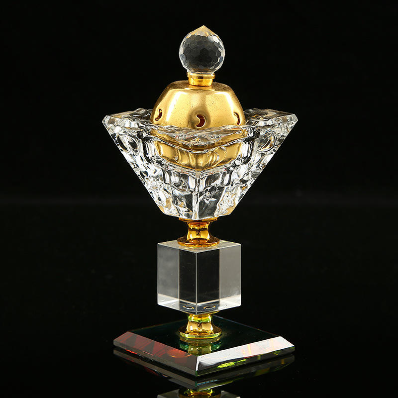 Arabic style hot selling portable incense burner electric