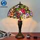 Tiffany grapes lights wholesale price china to decor home table with tiffany lamp