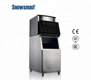 Easy Operation ice machine 500kg/day cube maker Professional commercial ice maker for sales