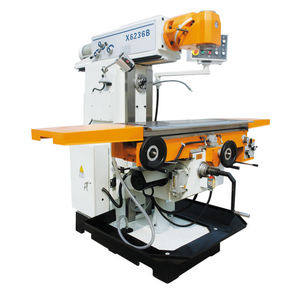CNC turning and milling machine milling polygon side used mini cnc milling machine