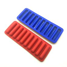 Hot sale ice stick water bottle, silicone ice stick tray , silicone ice stick for Water Bottles
