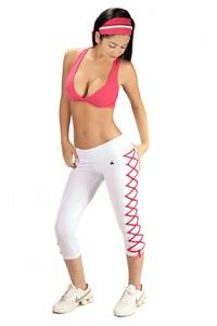 Supplex activewear Satz