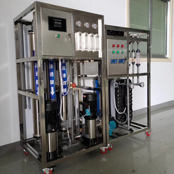High quality manufacturer customized pure water 500gpd ro system