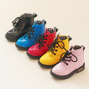 wholesale children shoes kids boots for girls and boys