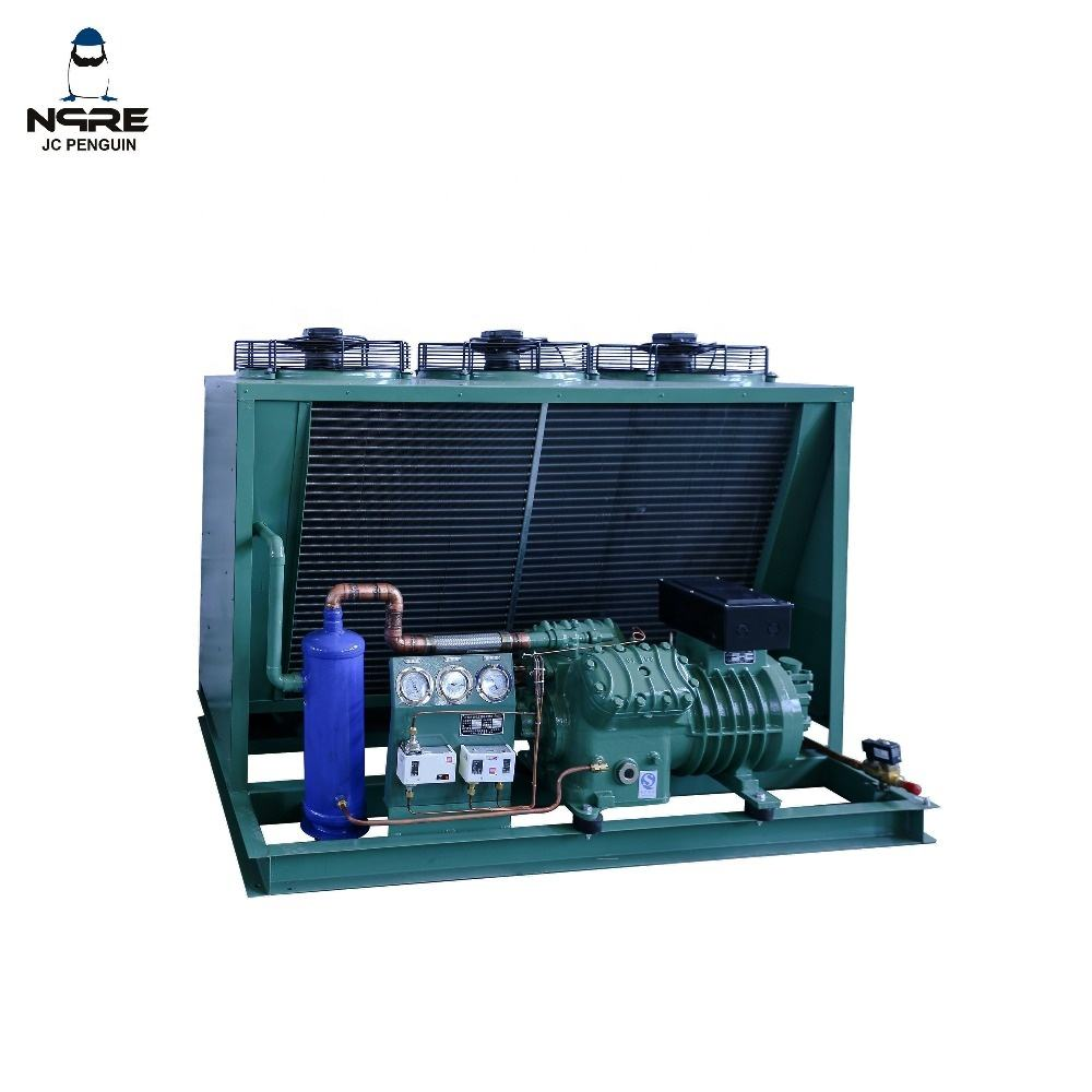 20HP Strong Cooling Equipment condensing unit size