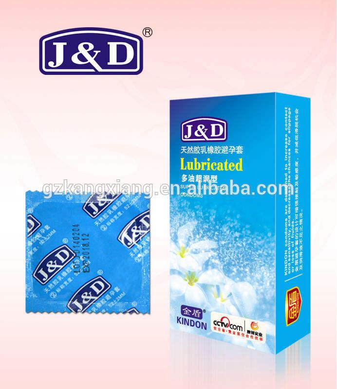 J&d kondom, iso4074 Standard kondome, sex kondome